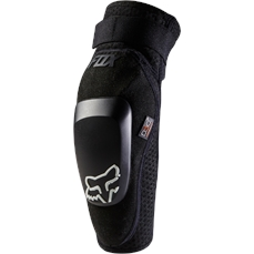 Fox Launch Pro D30 Elbow Guard Black-protection-Alta