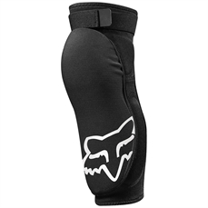 Fox YOUTH Launch D30 ELBOW Guard Black-protection-Alta