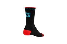 Mondraker Socks Racing Blue/Red High-accessories-Alta
