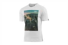 Mondraker Death Trails Tee White-tees-Alta