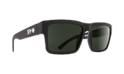 SPY Montana Soft Matte Blk Happy Grey Green-spy-Alta