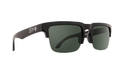 SPY Helm 5050 Black HDPlus Grey Green-spy-Alta