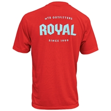 Royal Racing Core SS Jsy RED-mens-Alta