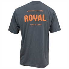 Royal Racing Core SS Jsy GREY-mens-Alta
