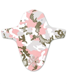 Loose Riders Forest Pink Camo Mudguard-bike components-Alta