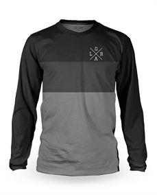 Loose Riders Basic Shades Jersey-mens-Alta